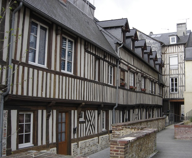 maisons à colobages troyes (4)