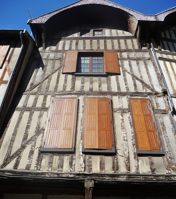 maisons à colobages troyes (5)