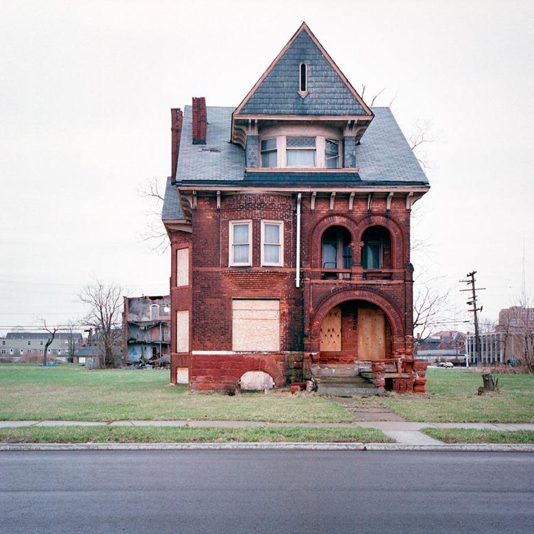 maisons abandonnées detroit (10)