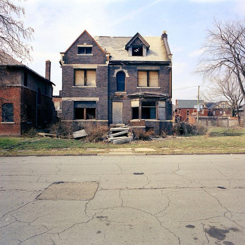 maisons abandonnées detroit (3)