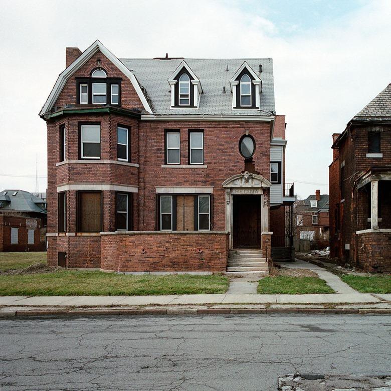 maisons abandonnées detroit (4)