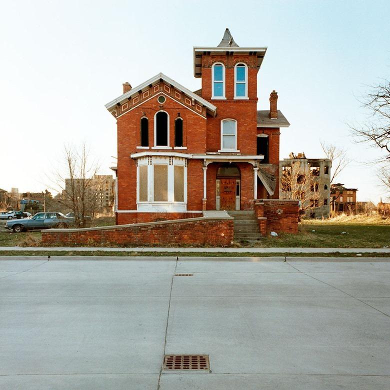 maisons abandonnées detroit (5)