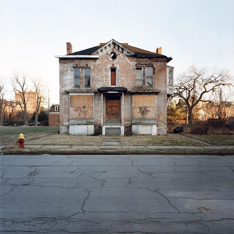 maisons abandonnées detroit (6)