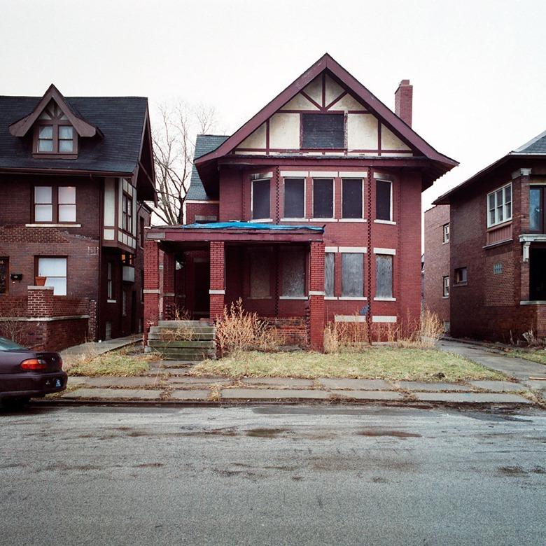 maisons abandonnées detroit (8)