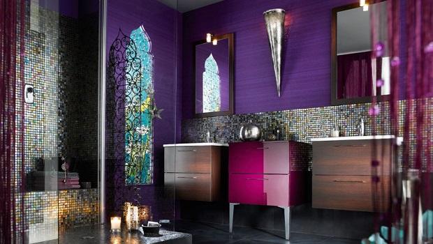 Des salles de bains uniques et modernes