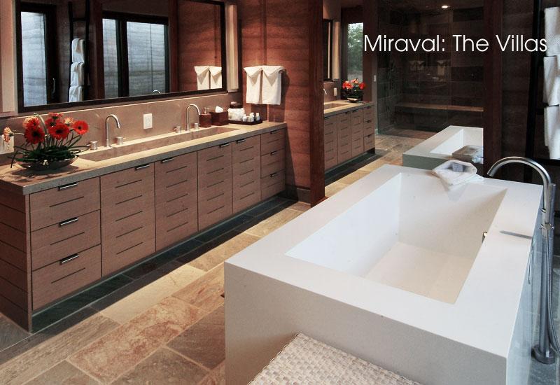 salle de bains luxe hôtel (3)