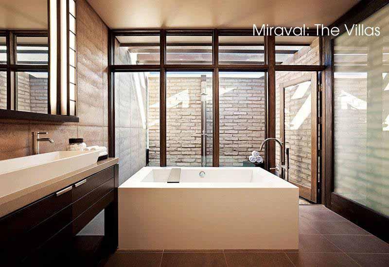 salle de bains luxe hôtel (7)