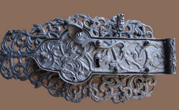 serrure décorative (2)