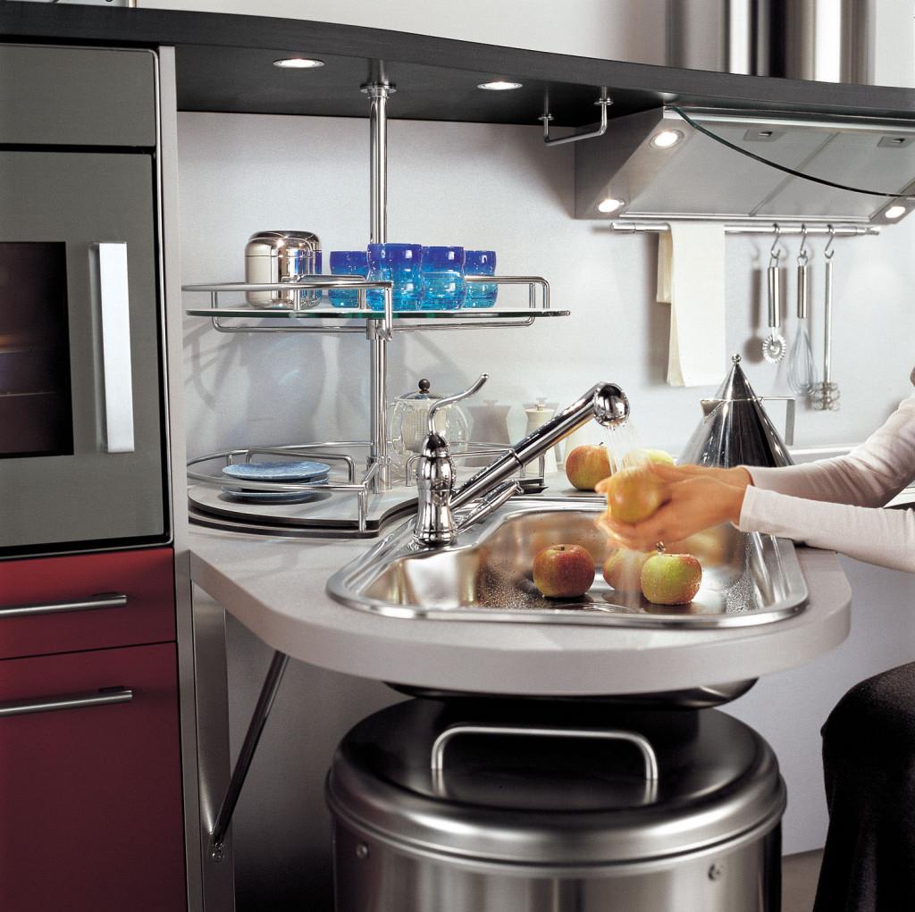 superbe cuisine personne fauteuil roulant (12)