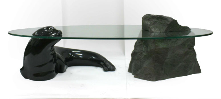table basse animaux mer (10)