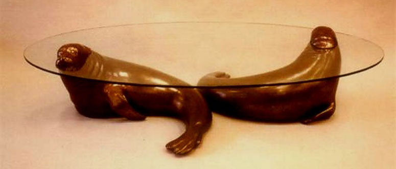 table basse animaux mer (11)