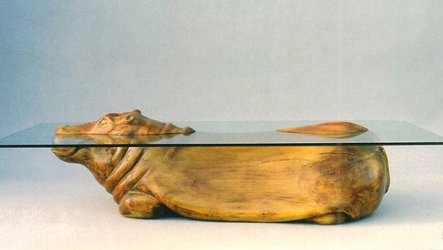 table basse animaux mer (2)
