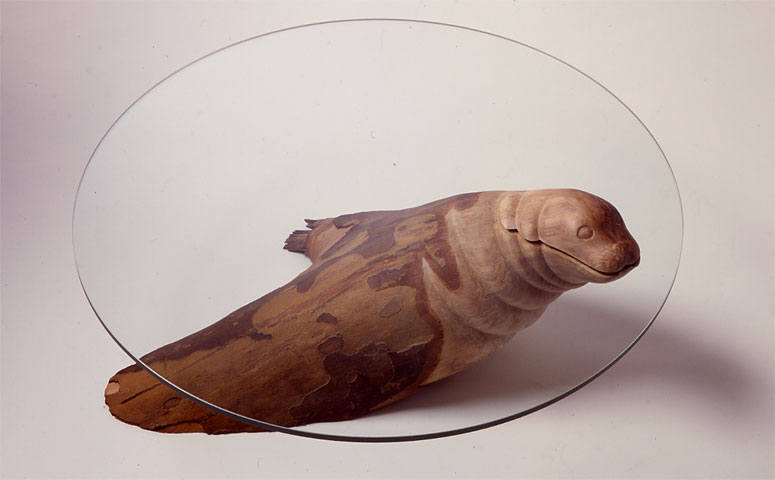 table basse animaux mer (7)