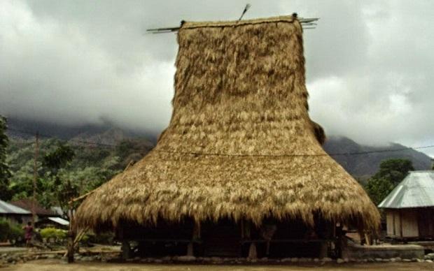 Musalaki maison