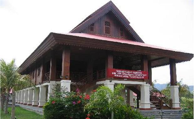 Rumah Dolohupa
