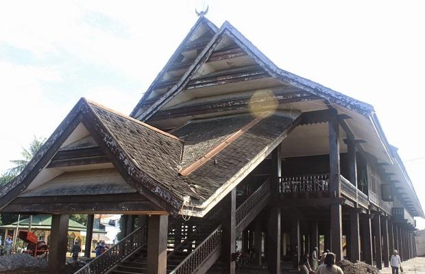 Rumah Laikas