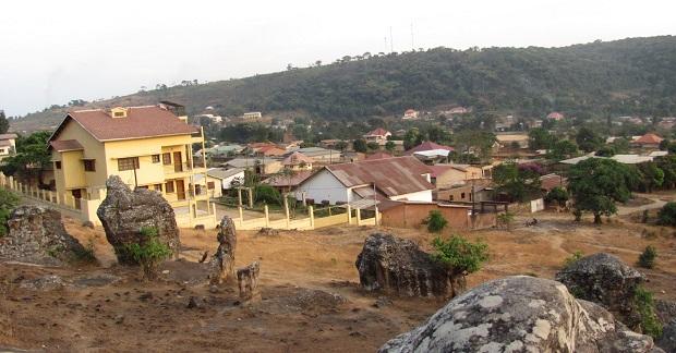 dalaba guinée 2