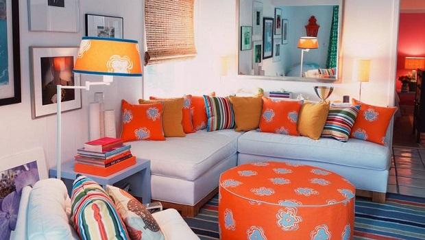 Idées de décoration pour un salon familial