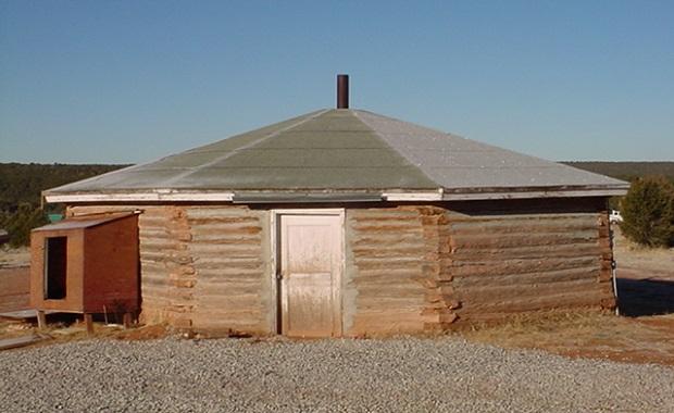 maison hogan