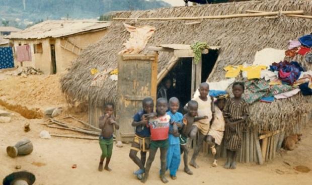 hutte guinée 2