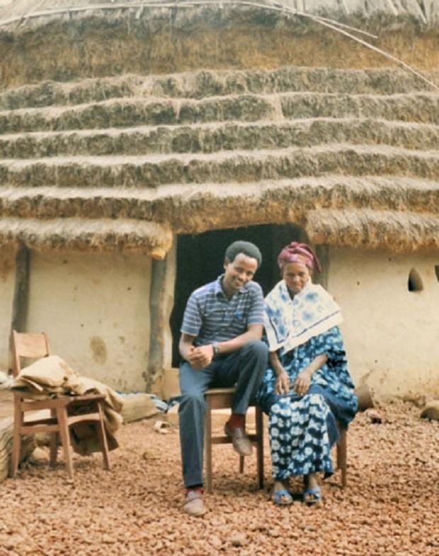 hutte guinée 4