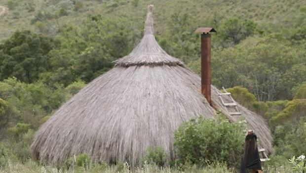 hutte uruguay