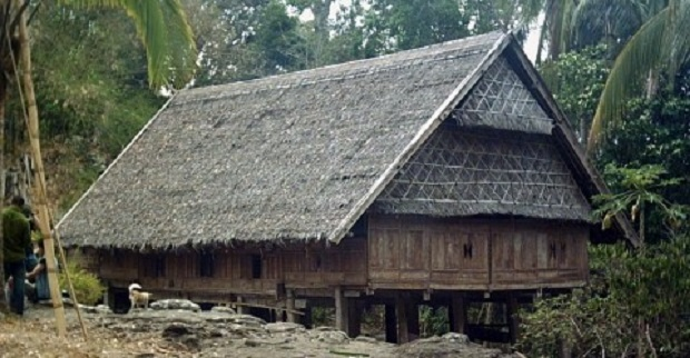 maison baileo