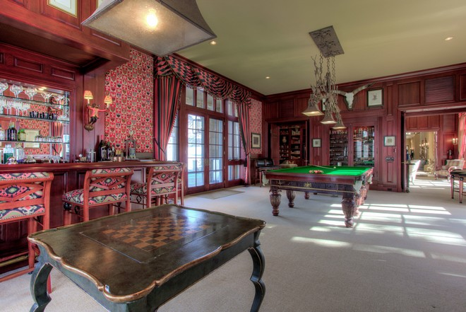 La superbe demeure du colorado de joe cocker for Acheteur maison du monde