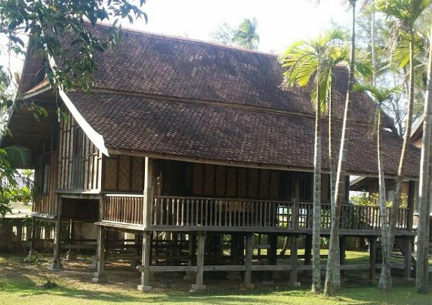 maison malaisienne