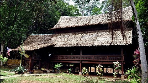 maison malaisie