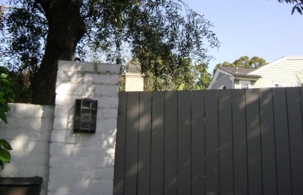 maison de marilyn monroe