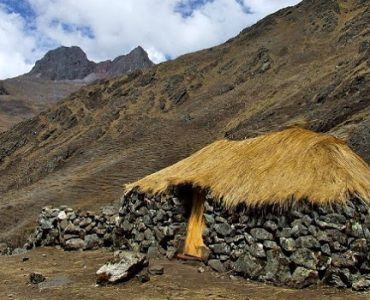 maison quechua