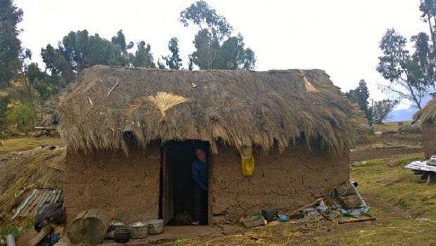 habitation quechua