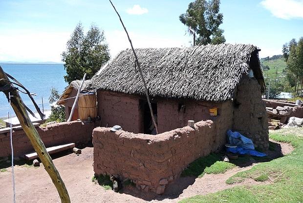 cuisine quechua