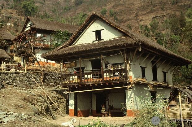 maison limbu
