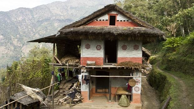 Les maisons du peuple Rai