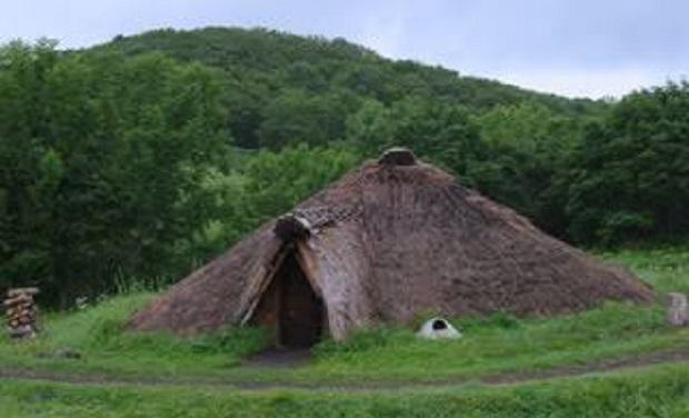 maison au japon