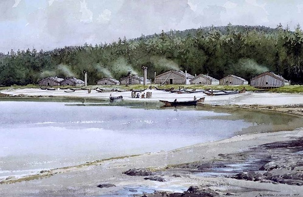 village-haida-1