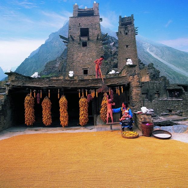 village taoping