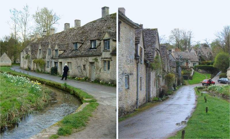 arlington row bibury