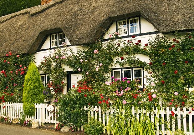 cottage wherwell