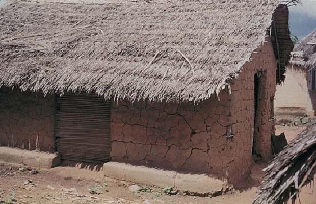 maison igbo
