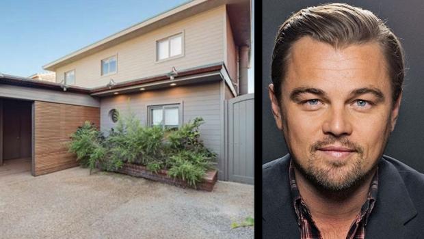 Leonardo DiCaprio vend sa maison à Malibu