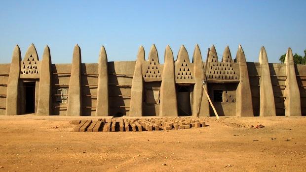 maisons forteresse wala