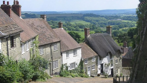 maisons gold hille angleterre