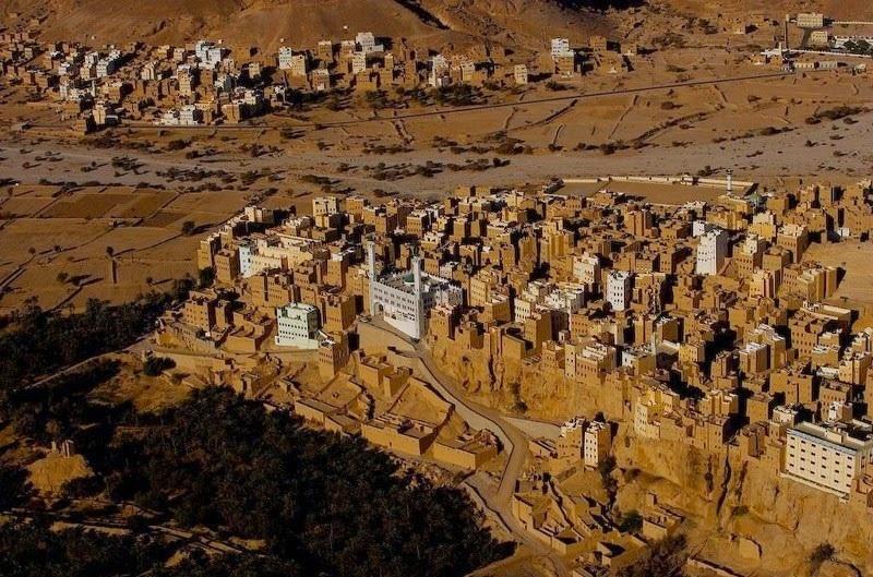 village-boue-yemen-5