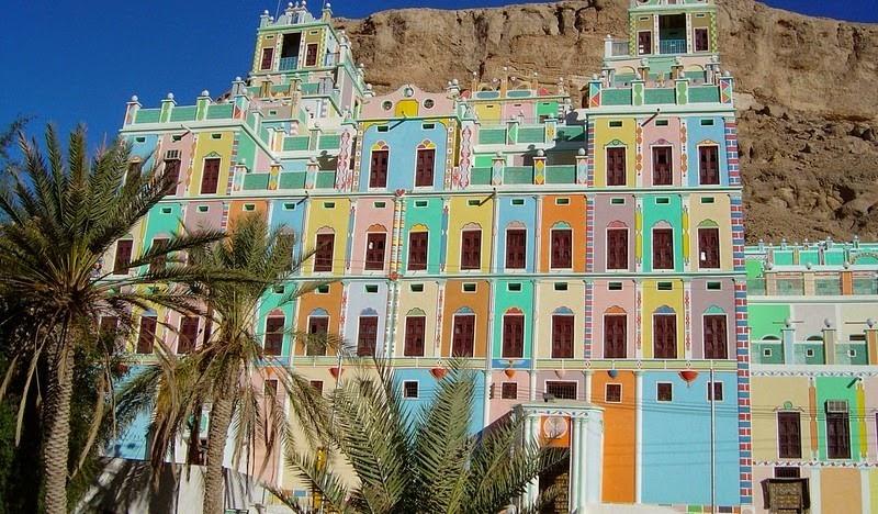 village-boue-yemen-9