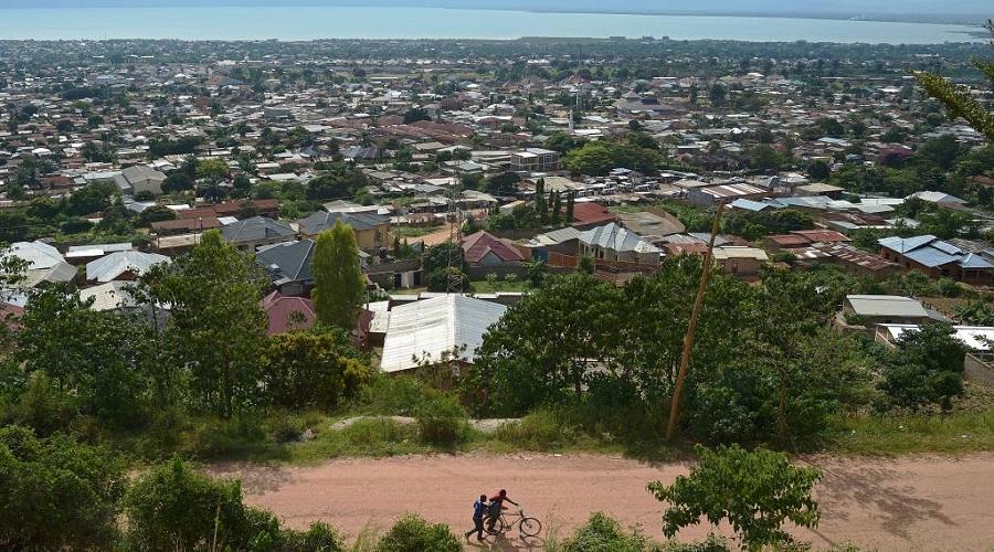 maisons burundi