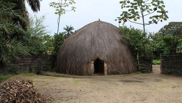 les maisons du burundi