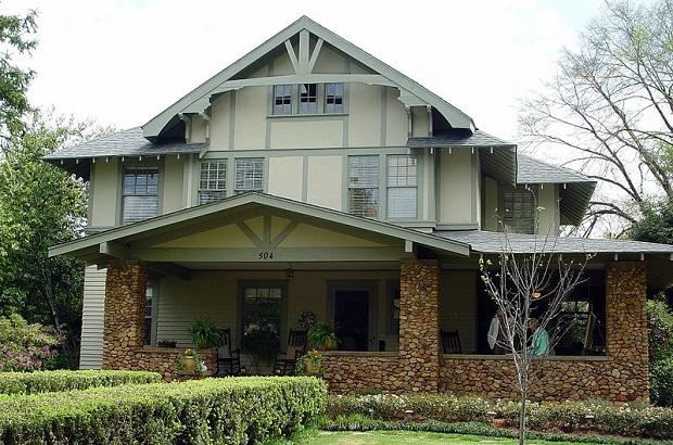 maison style craftsman